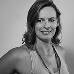 Birgit Anusara Yoga Wien