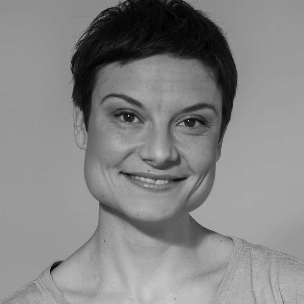 , Lena Raubaum
