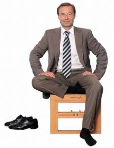 Office Yoga, Business Yoga