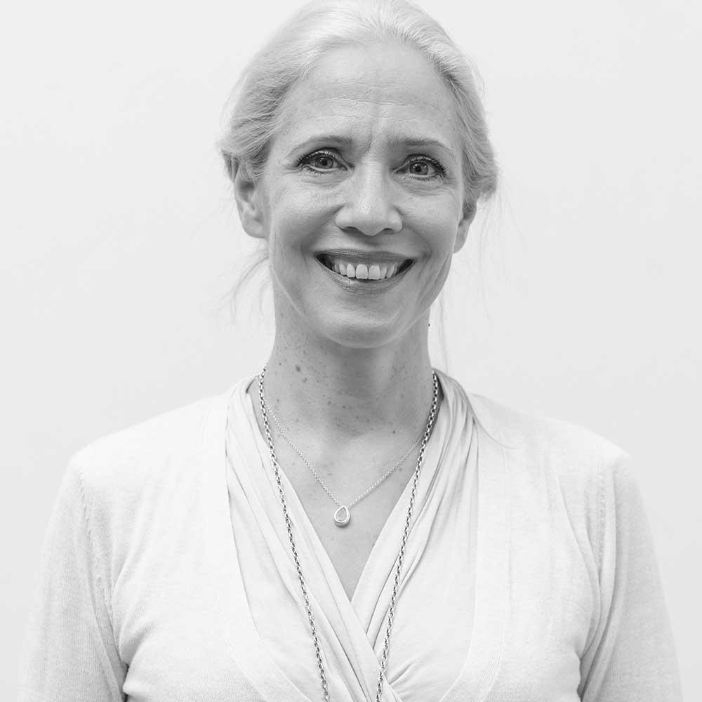 Marie Helle Yoga Mödling