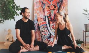 Yin Yoga, Mindful Yin Yoga Ausbildung 60h