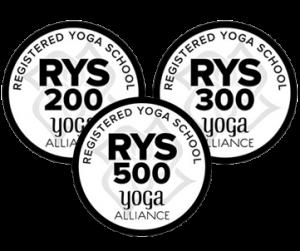 Yoga Alliance Ausbildung, 500 Stunden Yoga Alliance Ausbildung